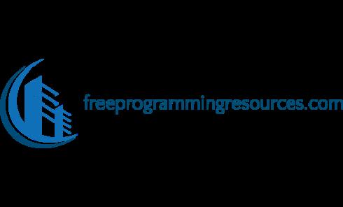 Free Programming Resources – Aplikasi Terkini dan Terupdate