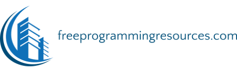 Free Programming Resources