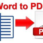 Situs Konversi Doc Ke Pdf Online