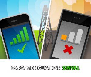 5 Metode Untuk Menguatkan Sinyal SGP