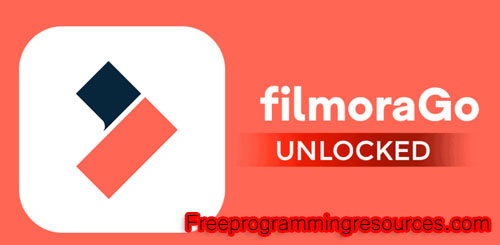 Aplikasi Unik Edit Video FilmoraGO 2021