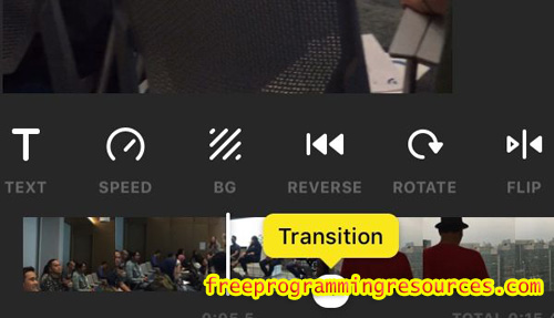 Ini adalah cara menggunakan aplikasi pengeditan video InShot