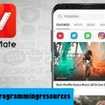 Review Aplikasi Vidmate