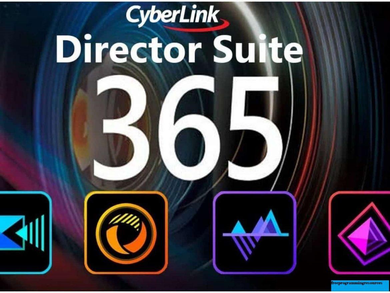 Review CyberLink PowerDirector 365