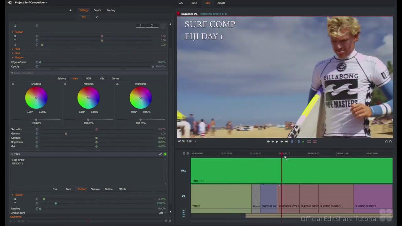 6 Software Editing Video Terbaik