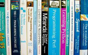 Rekomendasi Buku Pemrograman Terbaik