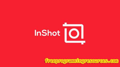 Review Aplikasi Edit Foto Dan Video Inshot