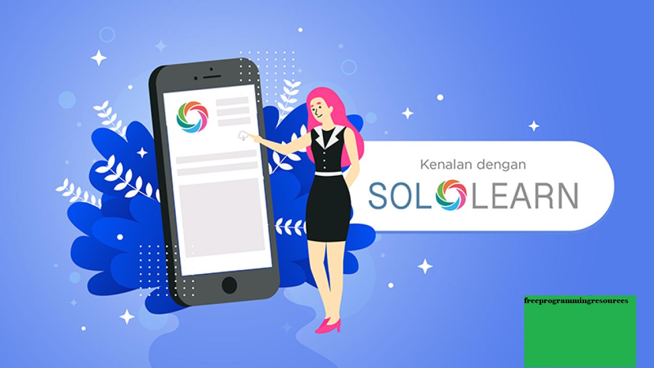 Review Aplikasi SoloLearn
