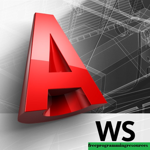 Review Aplikasi Web AutoCAD
